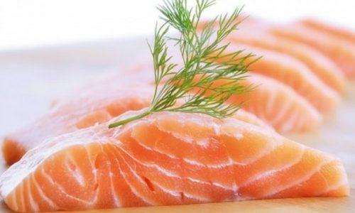 Thưởng thức cá tươi ngon, ngăn ngừa nhiều bệnh mãn tính