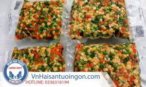 Cung cấp rau củ quả sạch TpHCm Hà Nội