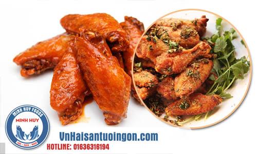 Món ăn từ gà hấp dẫn nhất thế giới