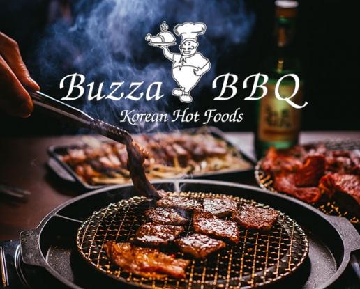 Nhà hàng nướng Chuỗi Bangkok BBQ