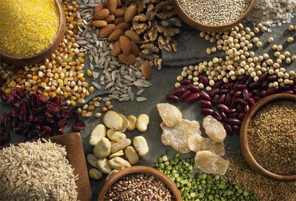 Ăn ngũ cốc không chỉ giảm cân mà rất tốt cho hệ thống miễn dịch cơ thể