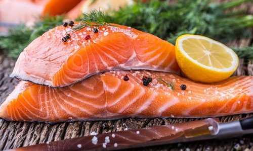 Top thực phẩm ngăn ngừa lão hóa làm trắng sáng da