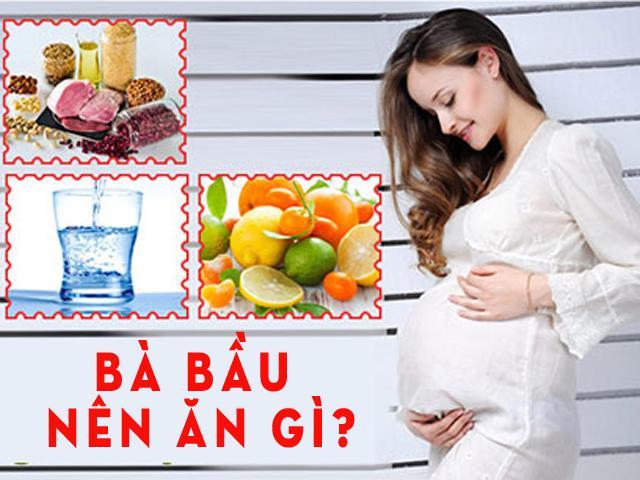 Mang thai 3 tháng đâu, mẹ bầu thèm đến mấy cũng phải tránh xa loại quả này kẻo hại con