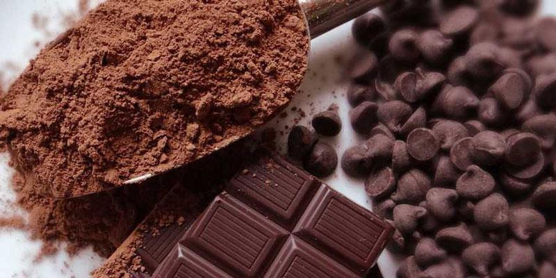 Chocolate Thực phẩm khơi dậy đam mê tình ái