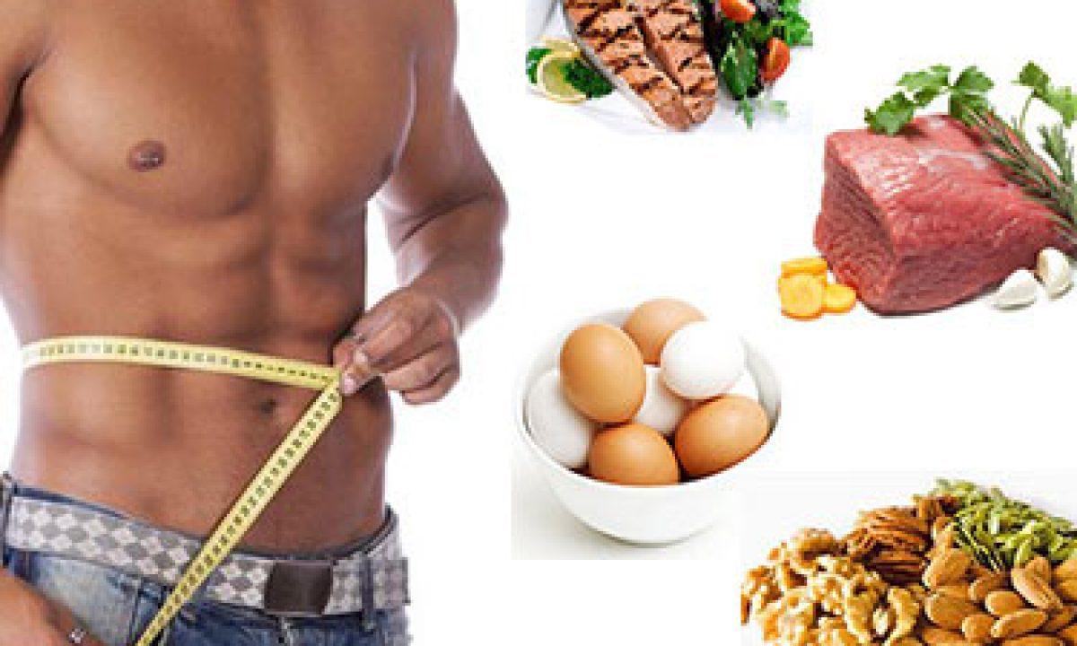 Chế độ ăn uống để có cơ bụng 6 múi