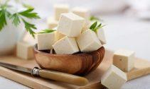 Ăn đậu phụ phi giúp tăng cơ bắp