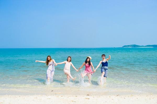 Du lịch đảo ngọc Cô Tô