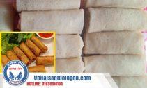 Chả giò nhân thịt và nhân khoai môn Minh Huy Foods