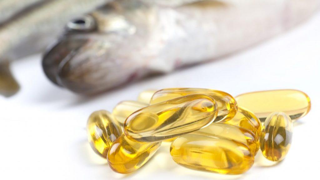 Sử dụng nhiều Dầu cá Omega 3 tăng cường miễn dịch cho cơ thể